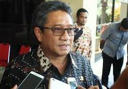 Pj Bupati Bangkalan Mengimbau ASN Tetap Netral