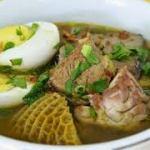 Soto Madura, Kuliner Legenda Orang Madura