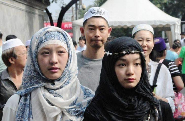 Keistimewaan Etnis Uighur