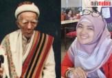 Bincang Nasab, Bunda Fitri Bertalian dengan TGB; Cucu Pendiri NW