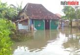 Banjir Rendam 5 Dusun di Arosbaya, Ternyata Ini Penyebabnya