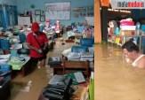 Balada Banjir yang Rendam 7 Kelurahan dan 4 Desa di Pamekasan