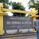Dispendukcapil Bangkalan Bakal Terbitkan E-KTP Anak