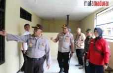 Di Kangean Banyak yang Gunakan Narkoba, Kapolres Sumenep Warning Polsek dan Koramil