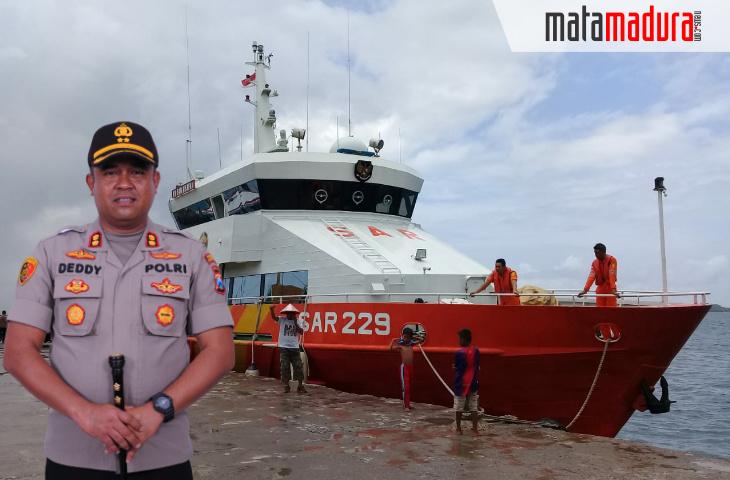 Sisir Perairan Sulawesi hingga Sapeken, Basarnas Bali Belum Temukan Perahu Rombongan Pengantin