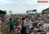Aktivis Lingkungan dan Dewan Kecewa Pemkab Bangkalan Lamban Tangani Sampah