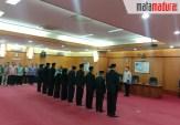 Mengejutkan, Sudiyo Dilantik Bupati Bangkalan Jadi Kepala Dinas Kesehatan