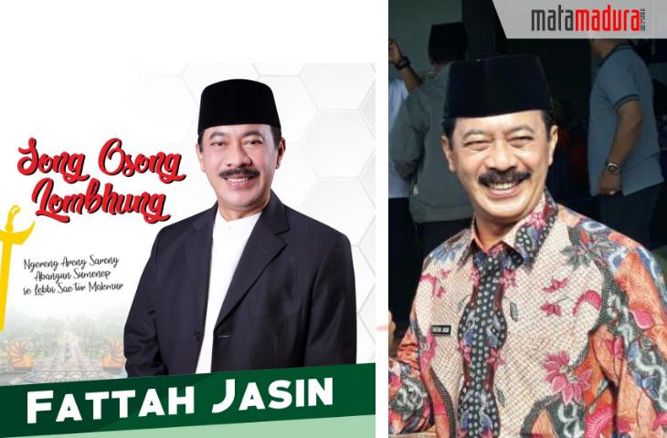 Fattah Jasin Tanpa Wakil