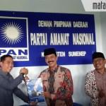 Hairul Anwar Seperti Dikeroyok Politisi PAN