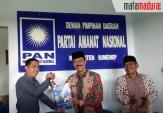 Diminta Gandeng Hairul, Bacabup Fattah Jasin Pasrah
