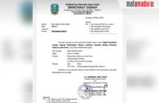 Beredar Rapat Lockdown di Pulau Madura, Begini Kata Gubernur Khofifah