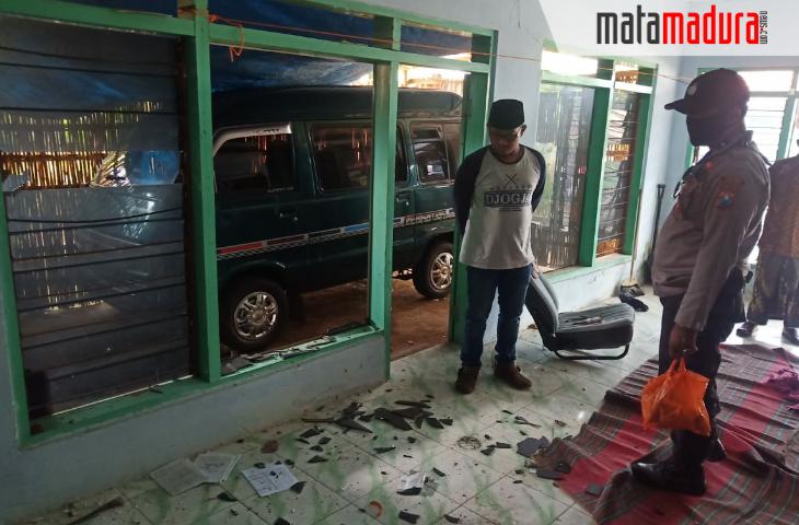 Hati-hati dengan Petasan, Empat Remaja di Desa Soddara Alami Luka-luka