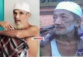 Ra Lilur Bangkalan dan Habib Bakar Gresik