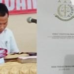 Hosen Dituntut 6 Bulan Kasus ITE, tapi Berdasar Hasil Lab Narkoba