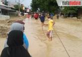Banjir Bandang di Luwu Utara, XL Axiata Pastikan Jaringan Aman dan Siap Salurkan Bantuan