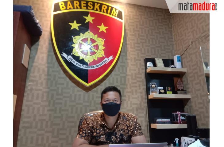 Breaking News: 4 Pelaku Pemerkosaan Bergilir di Bangkalan Diringkus