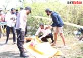 Mayat di Akses Suramadu Warga Surabaya