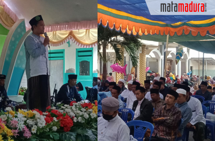Reuni Akbar Ponpes Assaifiyah Syafi'iyah Tamberu, Pengasuh: Alumni Elemen Penting Kemajuan Pesantren