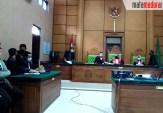 Otak Pelaku Pembunuhan di Galis Bangkalan Dituntut 20 Tahun Penjara