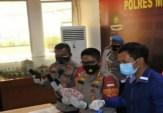Lagi Threesome di Hotel, Artis ST dan MA Ditangkap Polisi