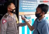 Selama 10 Bulan, Ada 85 Kasus Lantas di Sampang
