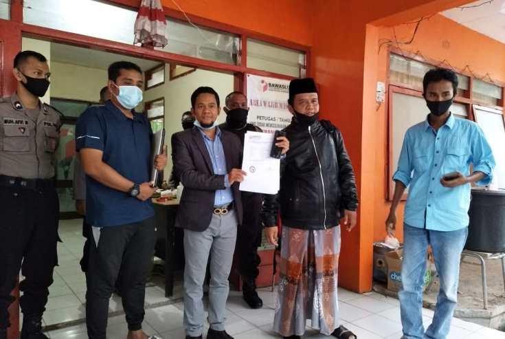 YLBH Madura Ragukan Bawaslu Terkait Laporan Paslon 02 Pilkada Sumenep