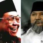 Kisah Gus Dur dan Habib Ja'far Alkaff