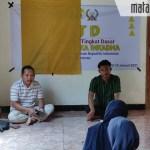 Siapkan Kader 2019-2020 Jadi Jurnalis Andal, LPM Dialektika INKADHA Sumenep Gelar DJTD