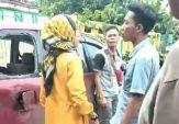 Video Viral, Pak Kades Kepergok Semobil dengan Istri Orang