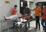 Racik Petasan, 2 Warga Tewas 7 Menderita Luka Bakar