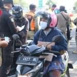 Pos Penyekatan Suramadu Resmi Dihentikan, Hanya Periksa SIKM