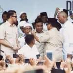 Duka Cita Mendalam Prabowo untuk Ra Thohir Pamekasan
