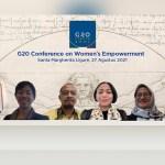Menuju G20 Presidensi Indonesia 2022