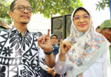 BREAKING NEWS: Bupati Probolinggo dan Anggota DPR RI di-OTT KPK