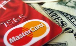 ¿Por lo menos una tarjeta de crédito para emergencias? No es necesario