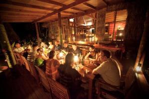 Matava, Fiji's Premier Eco-Adventure Resort