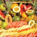 New Organic Health Driven Menus