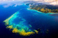 Dive Kadavu Reefs