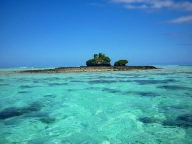 Snorkel Lagoons