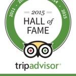 Matava Inducted into Tripadvisor Hall of Fame