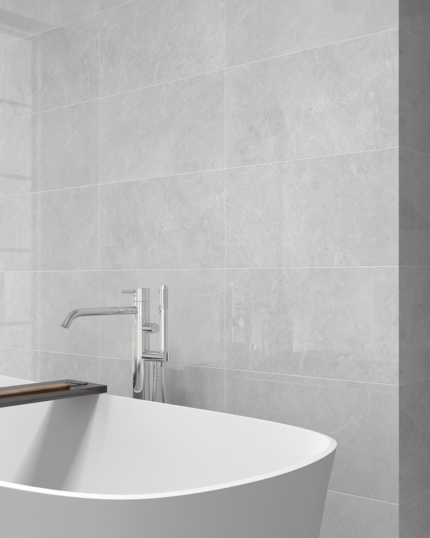venice 30x60 gray marble effect tiles