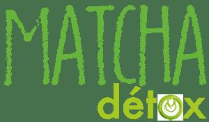 Logo Matcha Détox