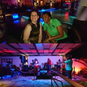 ARENA Lounge Bar, Bujumbura