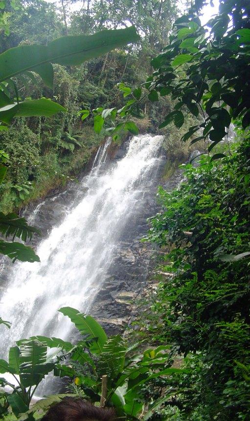 Paysage du BURUNDI
