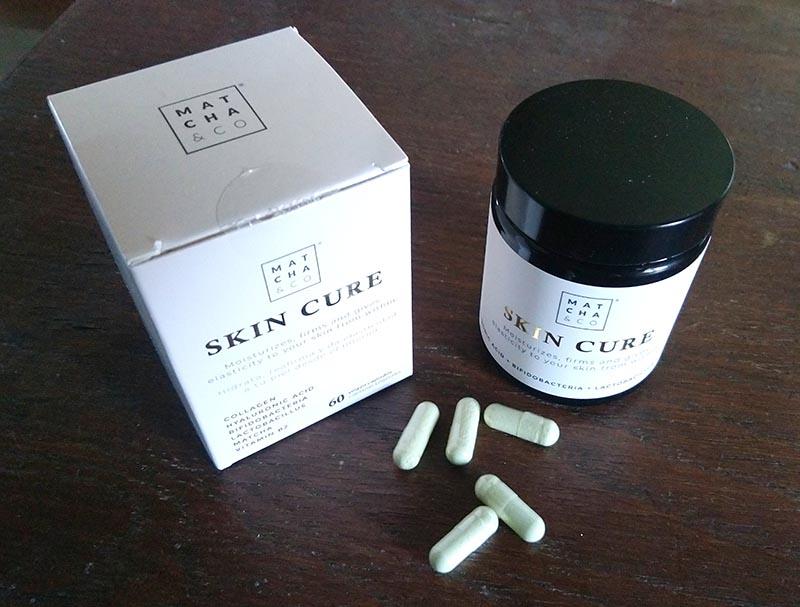 Skin Cure