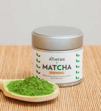 Matcha Anatae Cérémonie