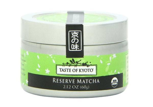 Best matcha tea: Taste of Tokyo