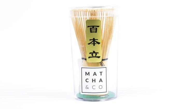 Bamboo Whisk Chasen 4