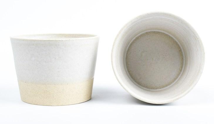 Ceramic bowl chawan 2