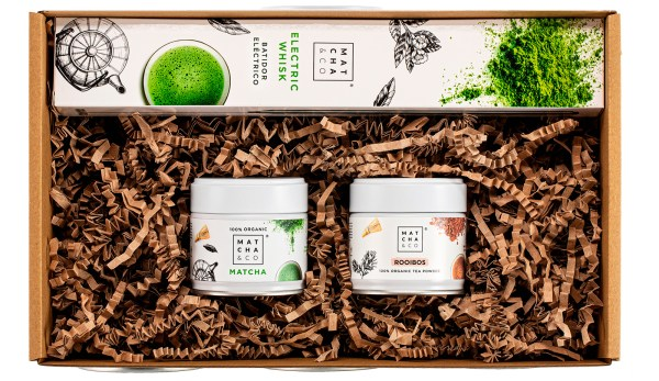 Health benefits of Rooibos tea 5